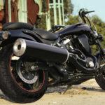 Yamaha Road Star Midnight Warrior Repair Manual