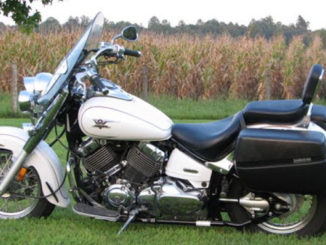 Download Yamaha V Star 650 Classic Repair Manual