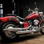 Download Yamaha V Star 650 Custom Repair Manual